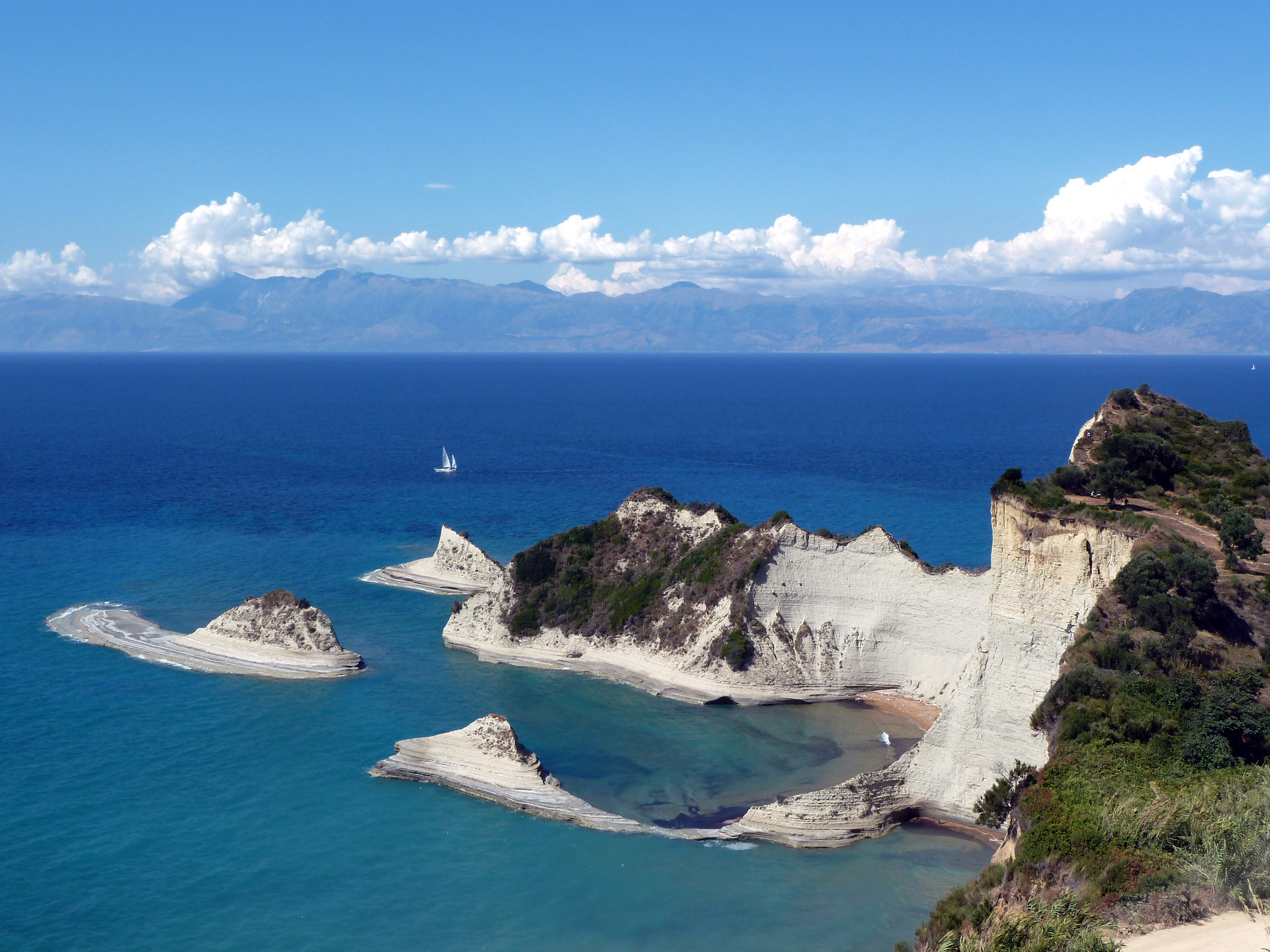 kerkira dating site Corfu | greece | mouzenidis group  olive and orange groves and green forests and rich history dating back to the ancient times kerkyra,  our site .