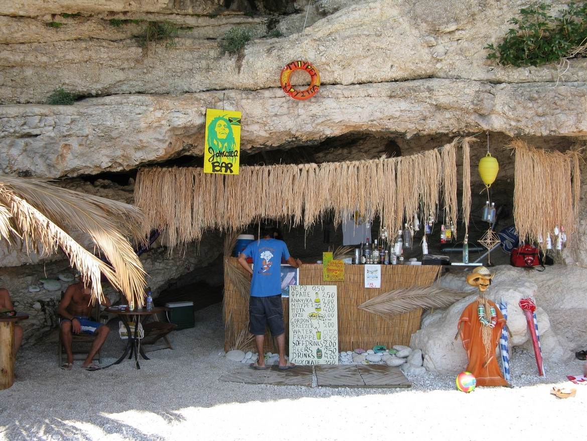 Porto Katsiki - photo #