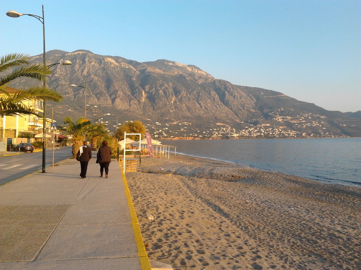 Kalamata - photo #