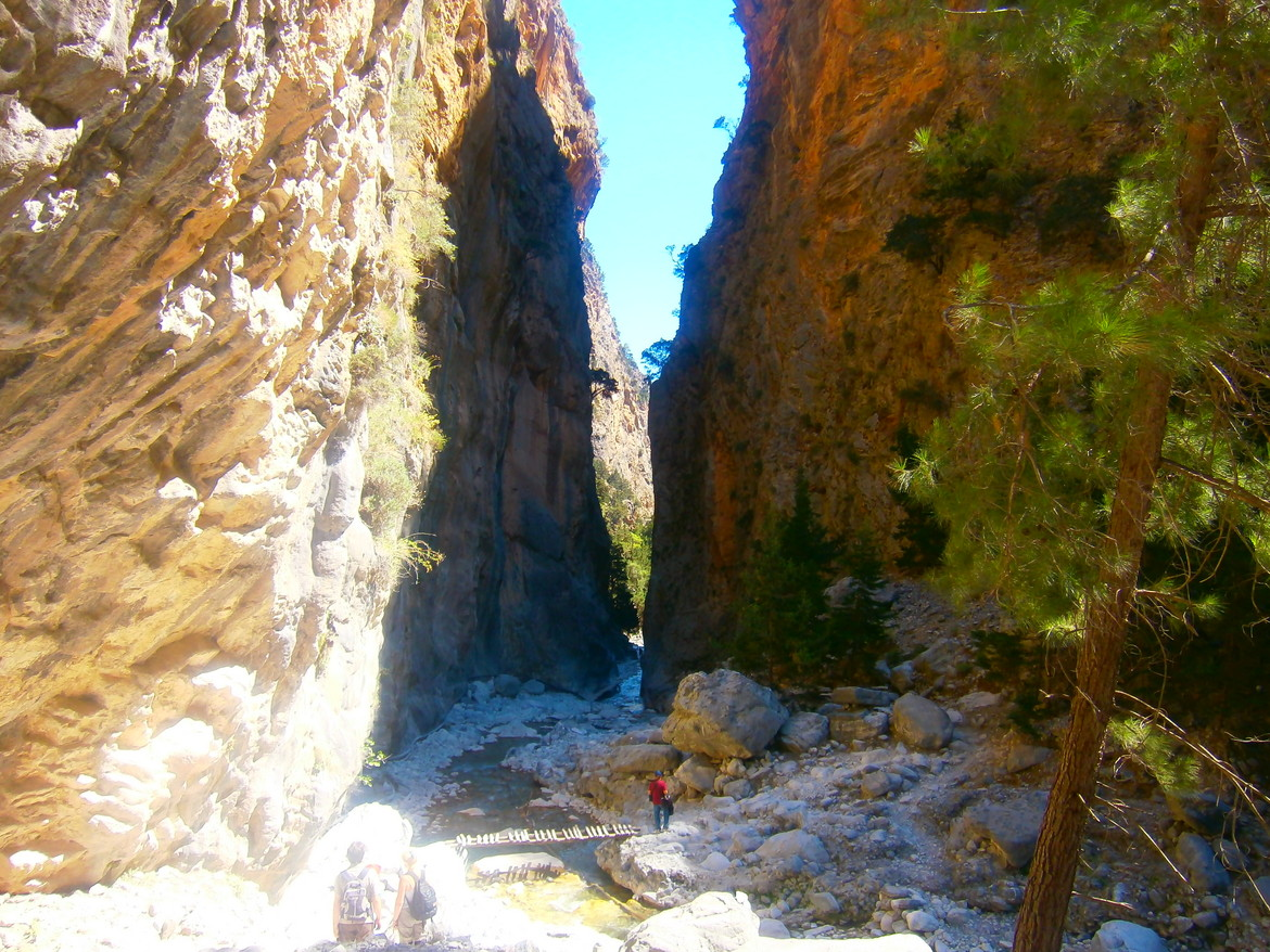 Samaria National Park - photo #