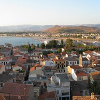 Nafplio - Πανοραμική άποψη της πόλης του Ναυπλίου - 4.11 out of 5 - 9 votes