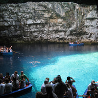 Melissani - Cave Melissani - 4.25 out of 5 - 4 votes