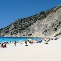 Myrtos - Myrtos beach - 1272 views